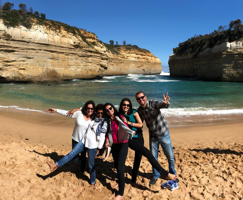 great ocean road tour from melbourne cbd